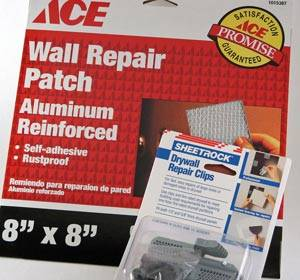 drywall repair in madison
